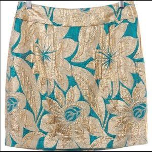 Trina Turk Mini Skirt